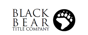 Link to Black Bear Title Company website.